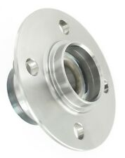 Axle Bearing and Hub Assembly-w/o ABS Rear SKF BR930134