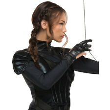 Katniss Everdeen Hunger Games Mockingjay Archer Bow Arrow Women's Costume Glove