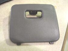 nissan 200sx dash parts 95 99 nissan 200sx dark charcoal gray interior fuse panel cover oem fits nissan 200sx