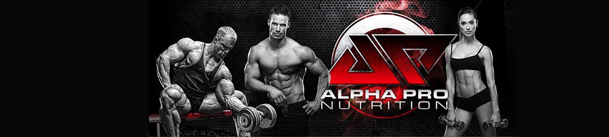 Alpha Pro Nutrition