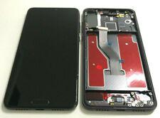 Huawei P20 Pro TFT-LCD Display Schwarz + Rahmen