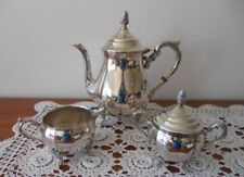 Australian Antique Silver Tea Sets