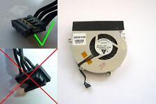 """ MacBook A1181 13"""" (2007 / 2008 /2009) Original Lüfter Fan  922-8273"""