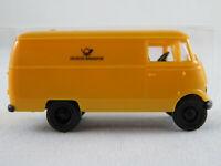 "Brekina 3603 Mercedes-Benz L 319 (1955) ""DEUTSCHE BUNDESPOST"" 1:87/H0 NEU"