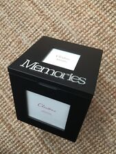 Clinton Memories Photo Cube Box- New In Box