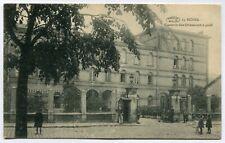CPA - Carte Postale - Belgique - Mons - Caserne des Chasseurs à Pieds (DG15629)