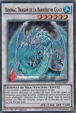 ♦Yu-Gi-Oh!♦ Brionac, Dragon de la Barrière de Glace : DUSA-FR073 -VF/Ultra Rare-