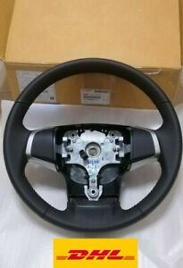 ISUZU DMAX GENUINE STEERING WHEEL ALL NEW D-MAX PICK-UP TFR,TFS 2012-2017