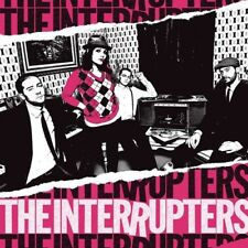 THE INTERRUPTERS - THE INTERRUPTERS  CD NEUF