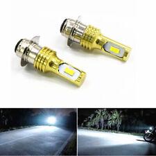 100W Headlight For Yamaha YFZ450 2004 2005 2006 2007 2008 2009 White CSP LED US