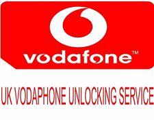 IPHONE 6S 6S PLUS SE 6 6 PLUS 5S 5C 5 4S UNLOCKING SERVICE UK VODAFONE (1-7 days
