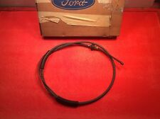 1967-69 Ford F100  Right Side Rear Brake Cable