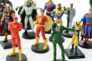 Eaglemoss Marvel & Super-Héros Figurines En Boîtes - Veuillez Choisir Votre