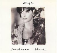 Enya Carribean blue (1991) [Maxi-CD]