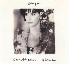 Enya Carribean blue (1991) [Maxi-CD]