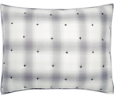 MARTHA STEWART PLAID MIST MSRP $70 NEW OUT OF PACKAGE