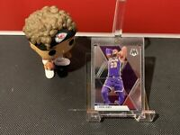 2019-20 Panini Mosaic Lebron James #8 Los Angeles Lakers!