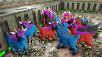 Ark Survival Evolved Xbox One PvE 200+ Unleveled Shinehorn with Random Color