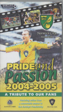 NORWICH CITY PRIDE AND PASSION 2004 - 2005 SEASON A TRIBUTE TO OUR FANS VIDEO