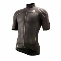 Cannondale Elite Nano SS Jersey - BLK 5M117/BLK Medium