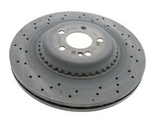 Brake Disc Genuine For Mercedes 2224231500