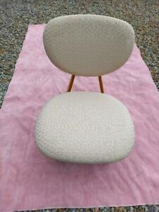 USED Excellent+ Tendo Mokko low-seat chair set of 2 shipping from JAPAN