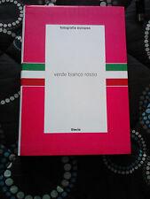 Verde Bianco Rosso Fotografia europea Electa