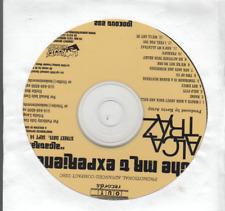 the mr t  experience alcatraz cd promo