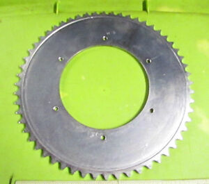 Rickman NOS Montesa 250 Zundapp Enduro 125 56T Rear Sprocket p/n R021 00 0561 #2