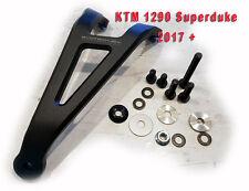 EVOTECH Exhaust Bracket For KTM Superduke 1290 Sdr - Suitable 2017-2019 Model
