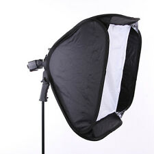 "80CM 32x32"" Photography Softbox Flash Lighting Studio Speedlight Tent Soft Box"
