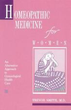 Homeopathic Medicine for Women: An Alternative Approach to Gynecological Health