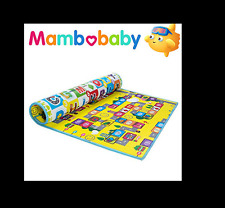 Baby Kid Toddler Play mat (Monopoly) US STOCK