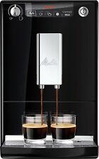 Melitta Caffeo Compact Coffee Machine-Black 418/2302