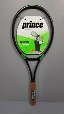 NEW Prince TeXtreme Phantom Pro 93P  14 x 18 Tennis Racquet 4 3/8
