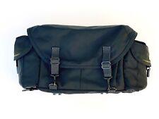 Domke 700-J1B Domke J-Series Ballistic Camera Bag (Black)