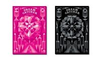 DREAMCATCHER 3rd Mini Album [Alone In The City] Random CD+P.Book+P.Card+Sticker