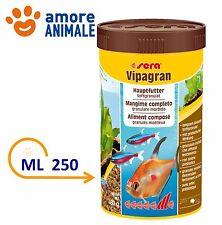 Sera Vipagran 250 ml 80 g - Mangime in granuli