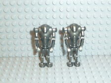 LEGO® Star Wars Figur 2x Super Battle Droid 7654 7670 7681 8018 K384