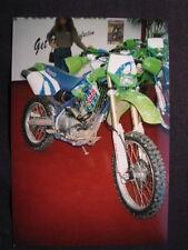 Photo Kawasaki KLX650 1992 #3