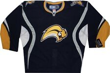 Buffalo Sabres Navy 2006-07 Authentic 6100 jersey New tags SIZE 56 RARE