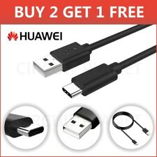 Huawei P30 P30 Pro Lite Type C USB-C Quick Charging Sync Charger USB Data Cable