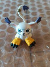 Gatomon Digimon Figure Bandai