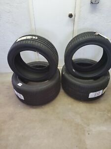 2005-06 Ford GT Tires New OEM