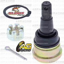 All Balls Upper Ball Joint Kit For Polaris Outlaw 525 IRS 2007-2011 07-11 Quad