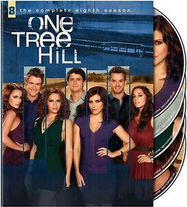 One Tree Hill Complete Eighth Season Series 8 TV Show DVD NEW Sophia Bush Drama