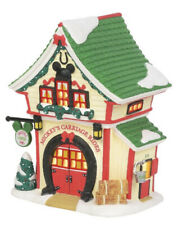 New in Box Department 56 -  Disney Mickey's Carriage Rides
