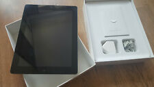 Apple iPad 3rd Generation, 64GB, Wi-Fi/Cellular (unlocked), Black/Silver (A1430)