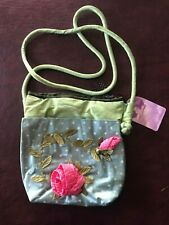 Silk Purse, Goody Goody Brand, New with tags