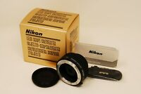 【MINT IN BOX】 Nikon Lens Scope Converter F Mount Tele scope by DHL✈ from JAPAN